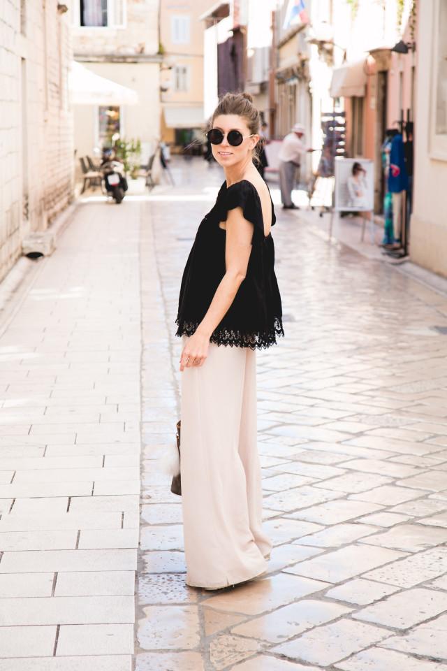 Croatia: Exploring Zadar & Nin | Bikinis & Passports