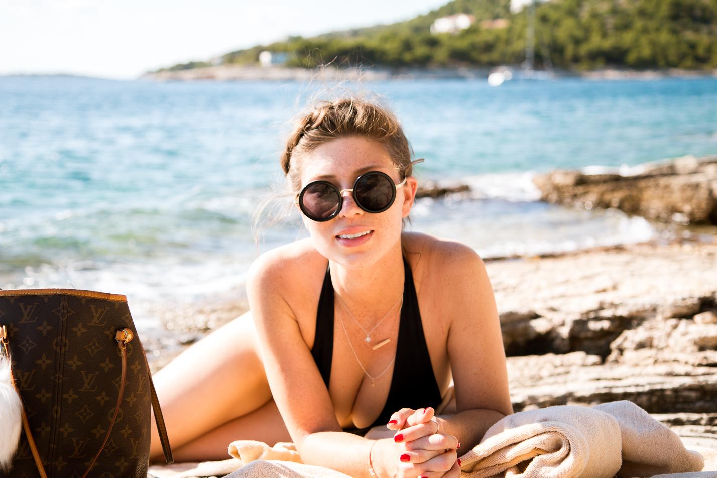 TRAVEL: Otok Murter, island love!