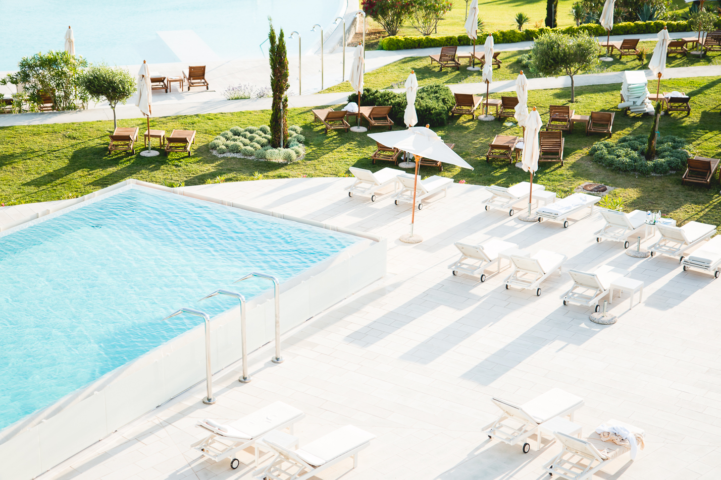 HOTEL REVIEW: Falkensteiner Resort & Spa Iadera