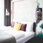 HOTEL REVIEW: Hotel Indigo Alexanderplatz