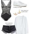 Cravings: Amourette Lace Body   Bikinis & Passports