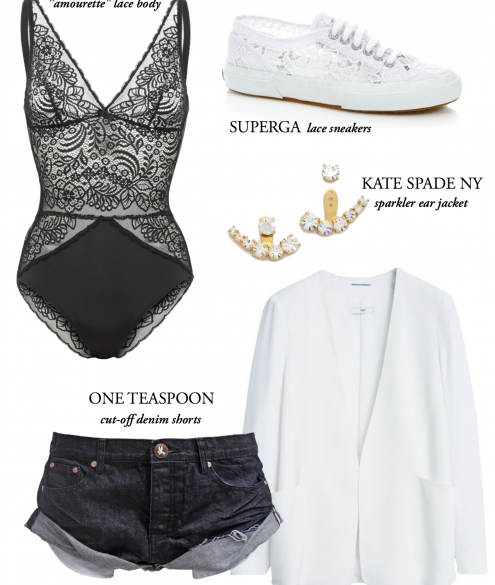 Cravings: Amourette Lace Body | Bikinis & Passports