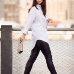 OUTFIT: nyfw – day 1 with s.Oliver