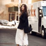 OUTFIT: nyfw – day 2 wearing Rachel Zoe & Keepsake