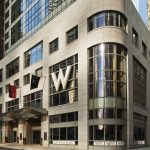 HOTEL REVIEW: W New York – Downtown