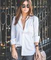 Ralph Lauren Oxford Shirt | Bikinis & Passports