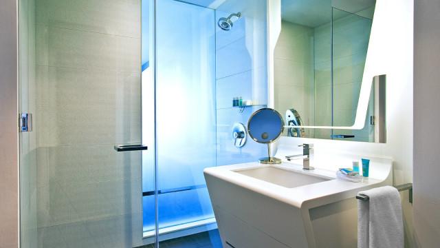 Hotel Review: W Hotel New York - Downtown | Bikinis & Passports