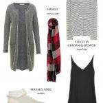 CRAVINGS: autumn fashion essentials