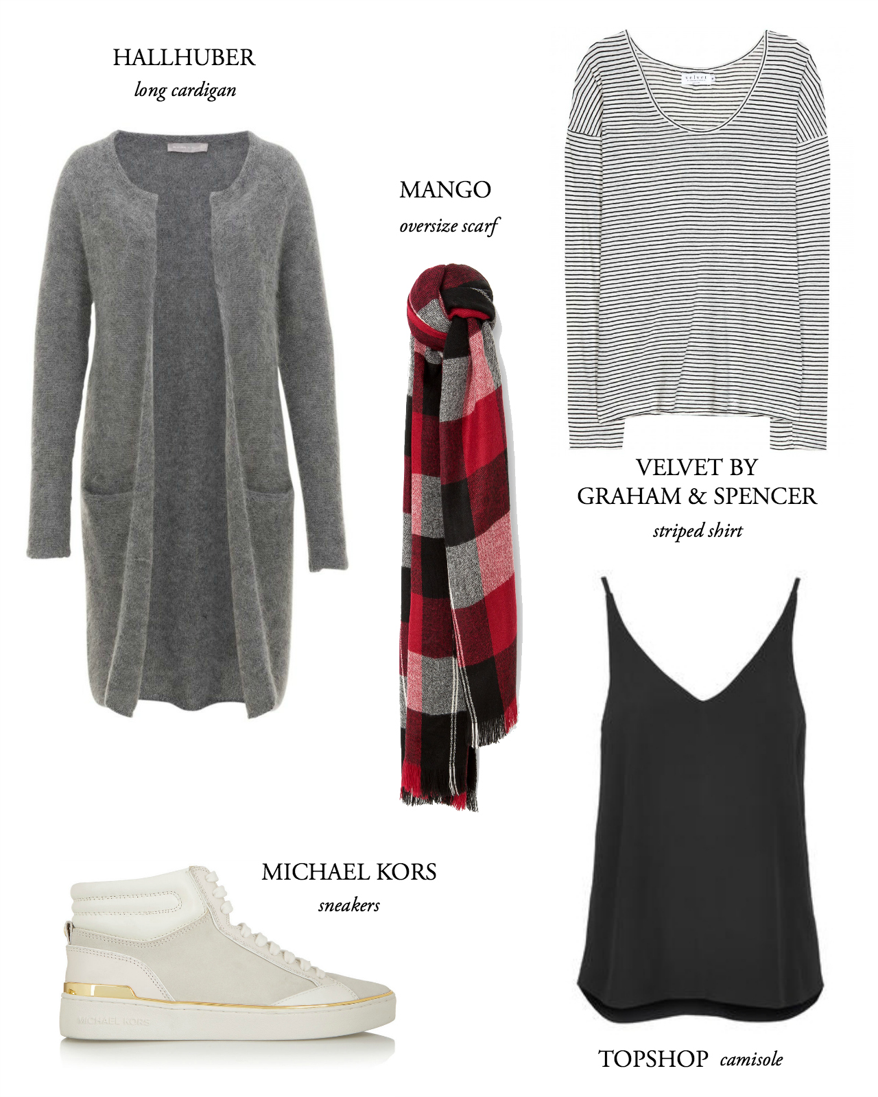 CRAVINGS: autumn fashion essentials