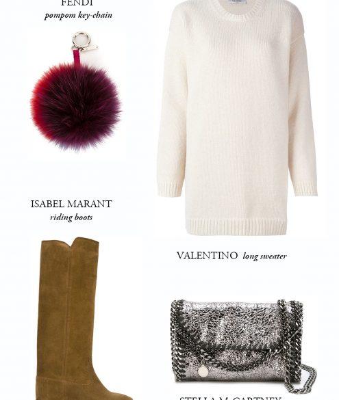 Cravings: Farfetch Winter Wishlist | Bikinis & Passports