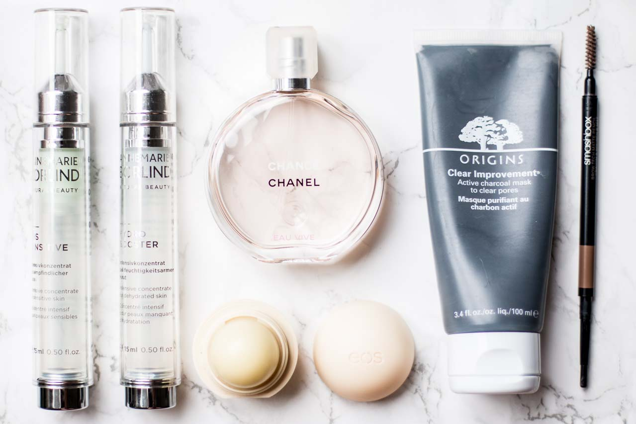 BEAUTY-TALK: 5 products worth re-buying | round 2
