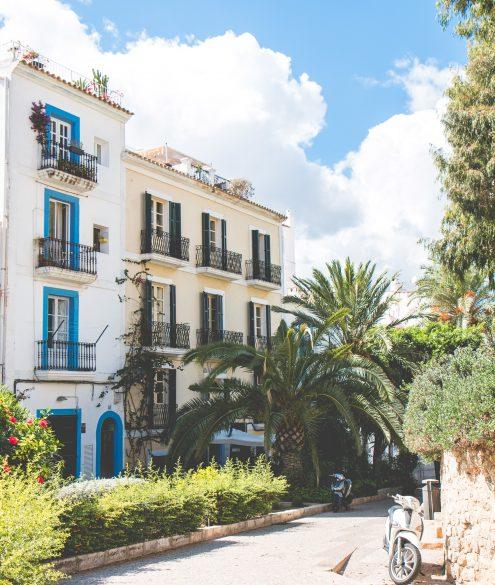 TRAVEL: my (mini) guide to Ibiza   Bikinis & Passports