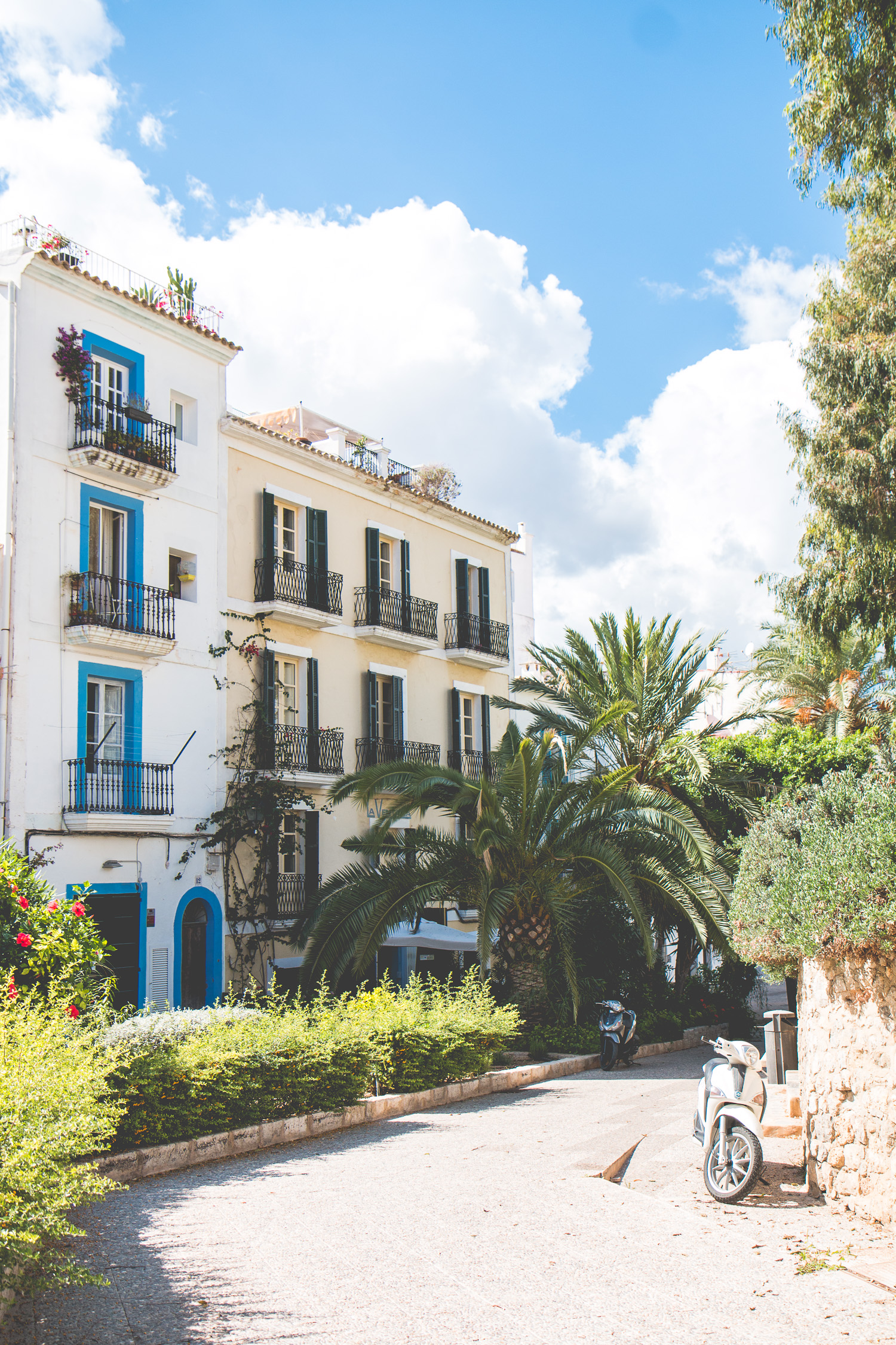 TRAVEL: my (mini) guide to Ibiza