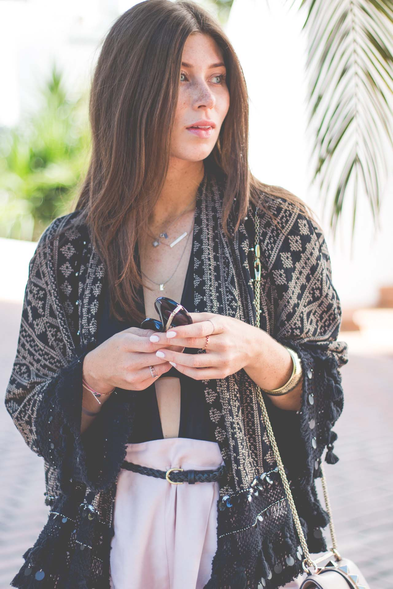 OUTFIT: boho style, a love-hate relationship