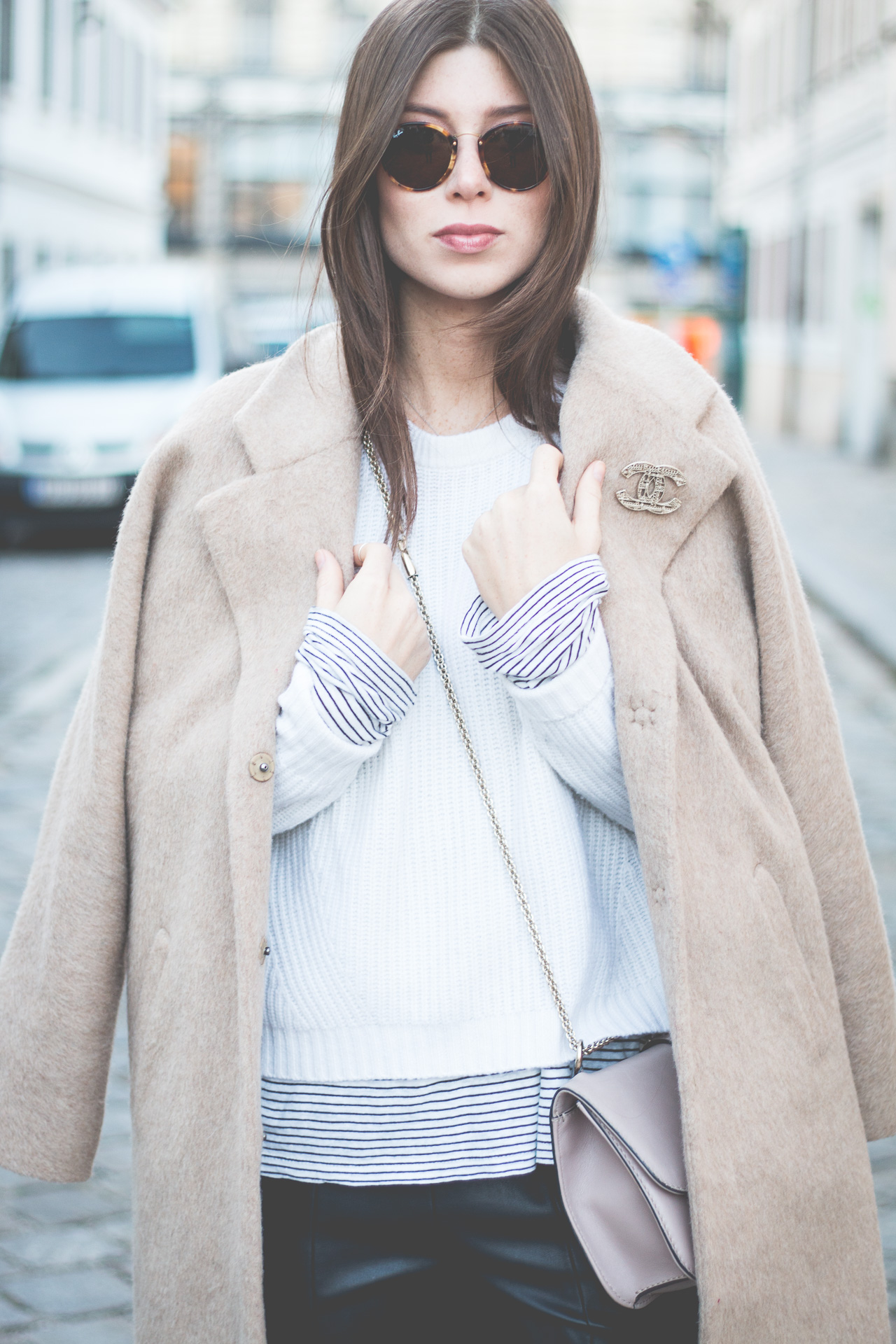 OUTFIT: autumn / winter must-haves