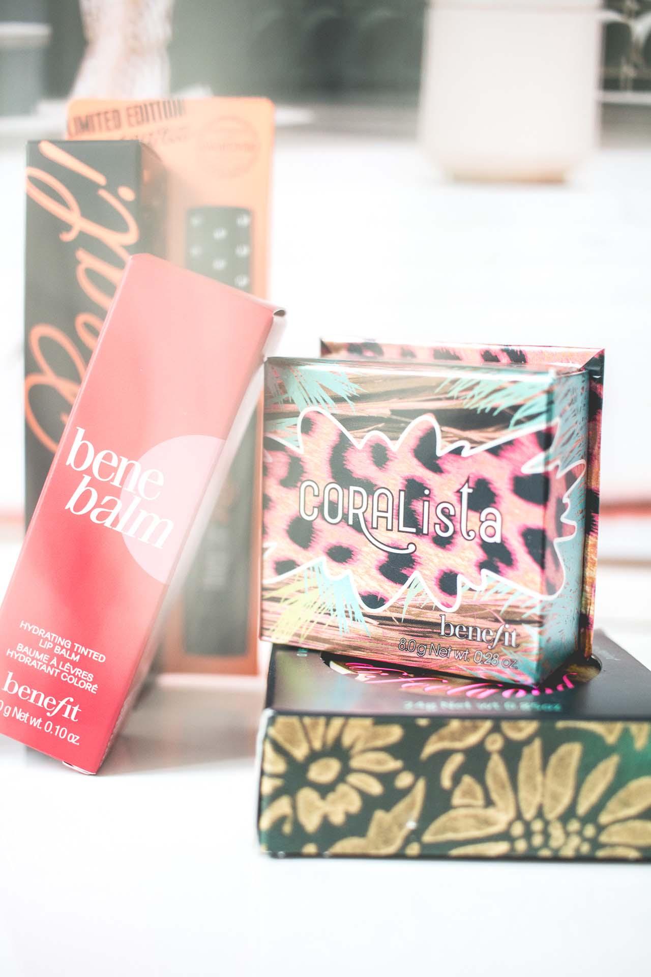 Advent Calendar Day 1: Benefit Cosmetics
