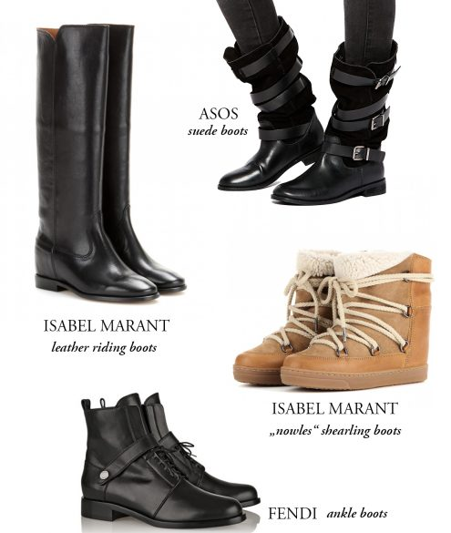 Cravings: Finding the perfect winter boots | Bikinis & Passports