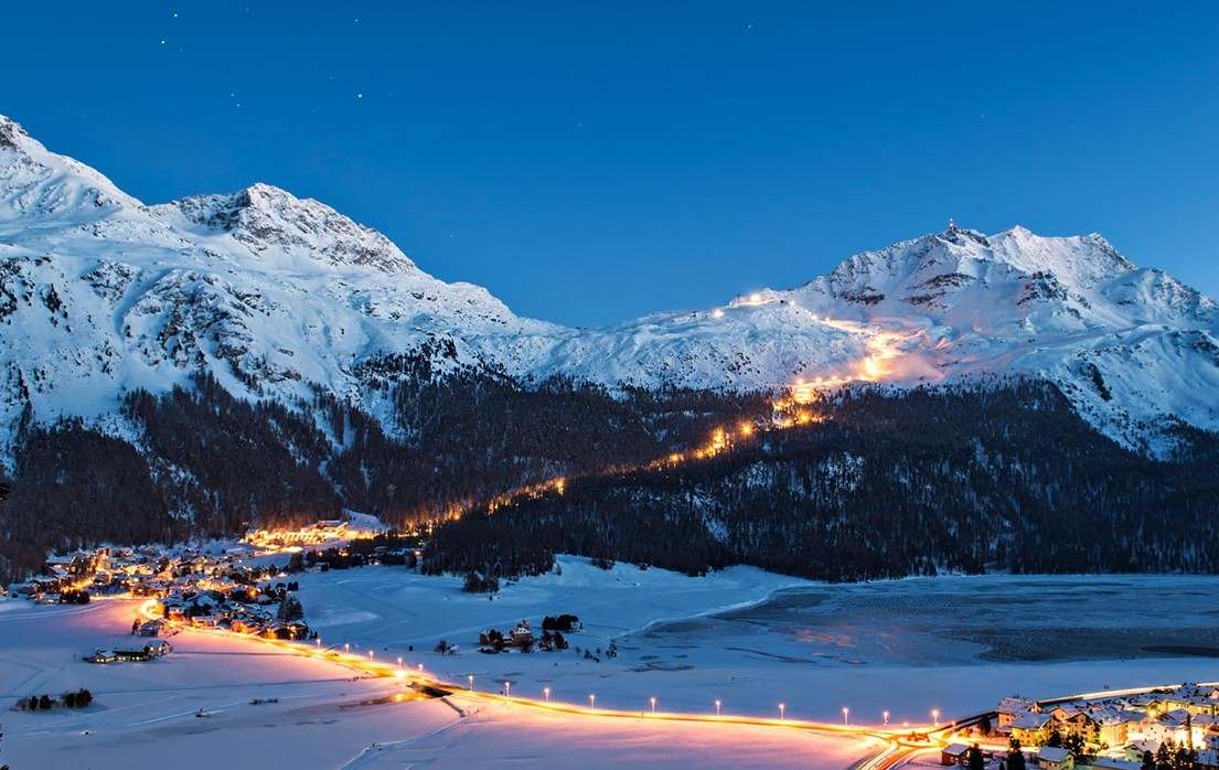 Advent Calendar Day 14: Nira Alpina Hotel