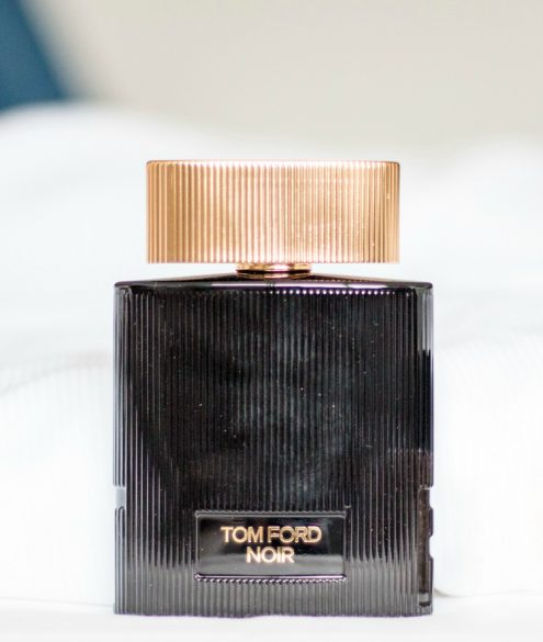 Advent Calendar Day 15: Tom Ford Noir pour Femme | Bikinis & Passports