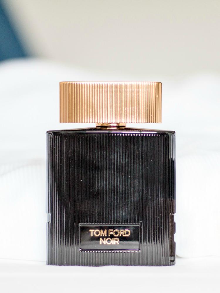 Advent Calendar Day 15: Tom Ford