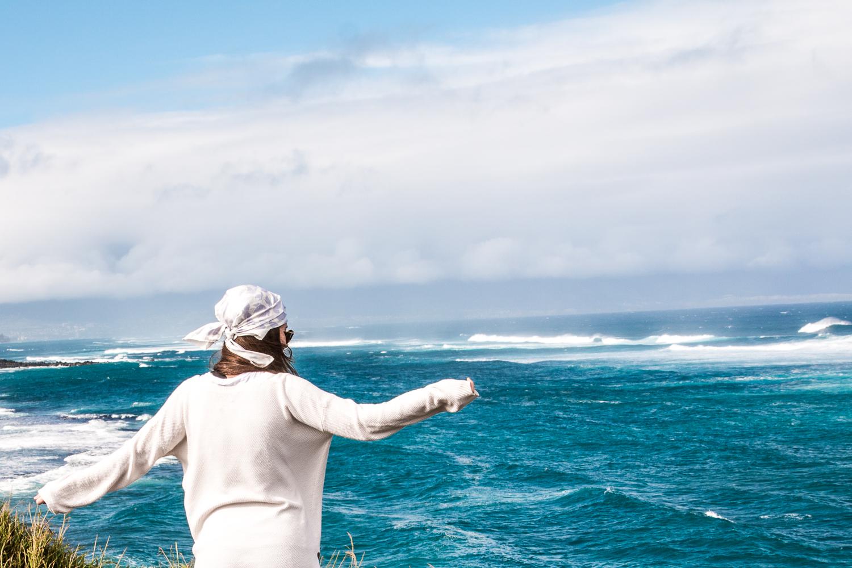 TRAVEL: the Road to Hana, Maui