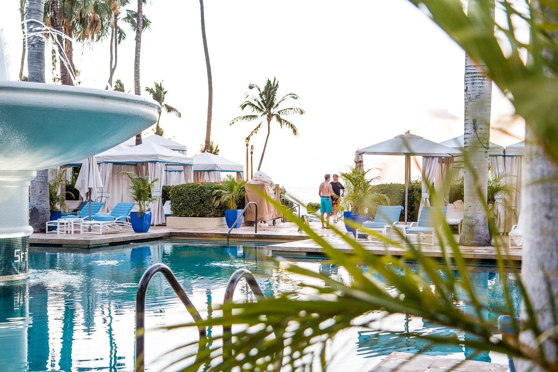 Hotel Review: Four Seasons Resort at Wailea Maui   Bikinis & Passports