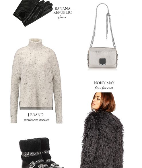 Winter Outfit Vienna | Bikinis & Passports