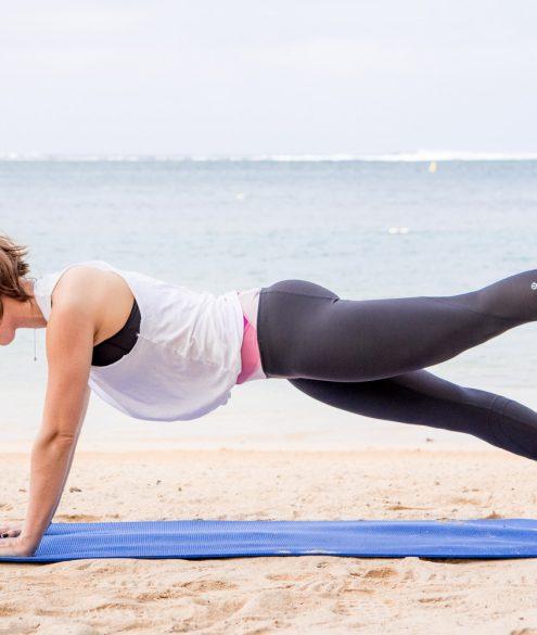 Fitness Alternatives to the Gym | Bikinis & Passports
