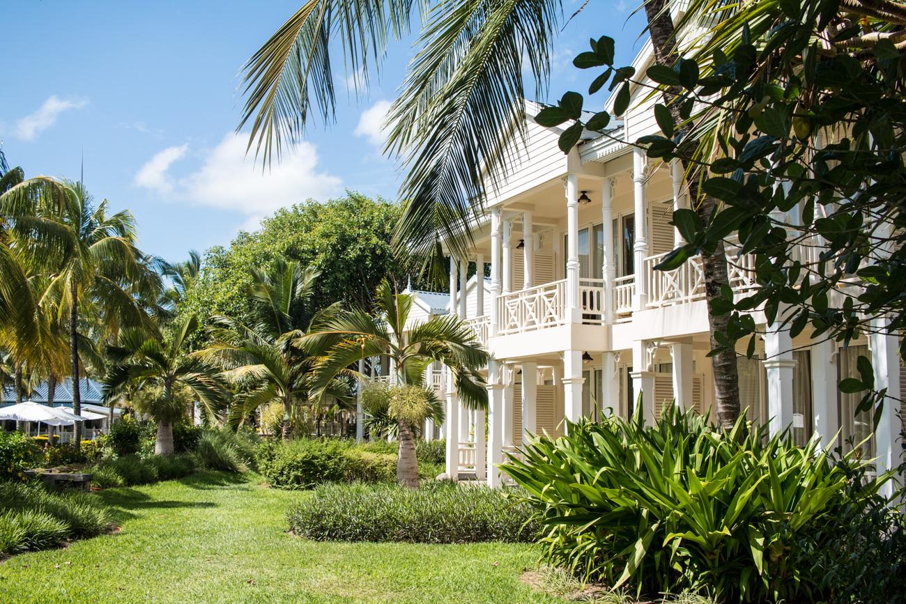 HOTEL REVIEW: Heritage Le Telfair Golf & Spa Resort