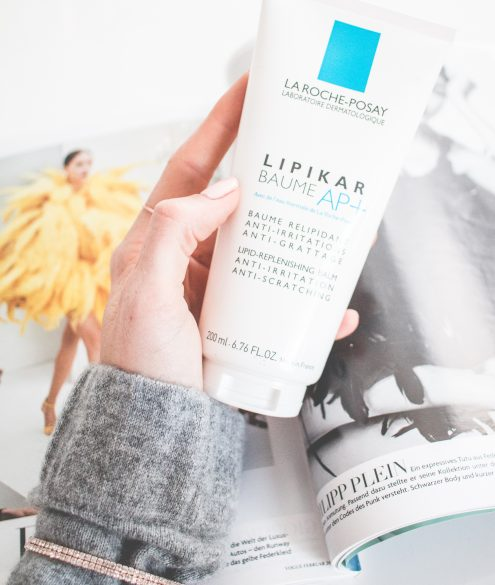 Tips for dry & sensitive skin with La Roche-Posay Lipikar Series   Bikinis & Passports