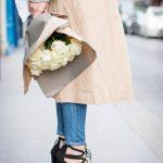 OUTFIT: dressing parisien