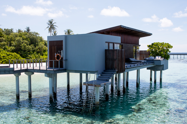 TRAVELS: Park Hyatt Maldives Hadahaa Hotel Review | Bikinis & Passports