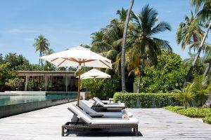 TRAVELS: Park Hyatt Maldives Hadahaa Hotel Review   Bikinis & Passports