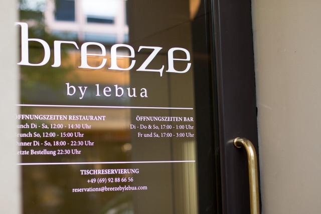 breeze by lebua frankfurt restaurant bikinis passports. Black Bedroom Furniture Sets. Home Design Ideas