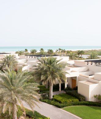 HOTEL REVIEW Park Hyatt Abu Dhabi Hotel and Villas | Bikinis & Passports
