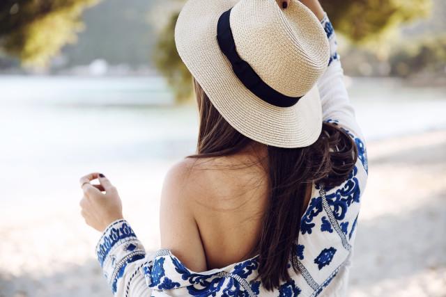 OUTFIT: jumpsuit - 3 ways to wear | Bikinis & Passports