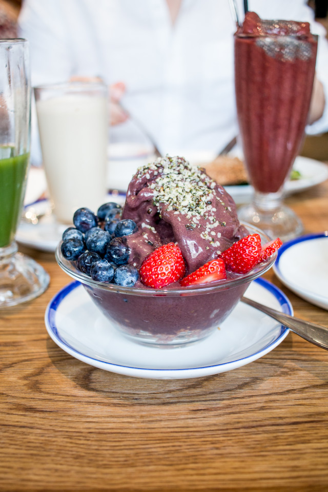 Brunch And Cake Barcelona Locations