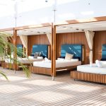 TRAVEL: lost at sea | MS Europa 2