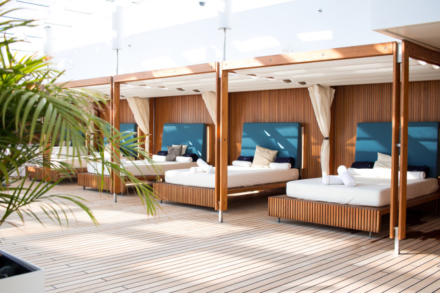 Travel: MS Europa 2 Côte d'Azur Cruise | Bikinis & Passports
