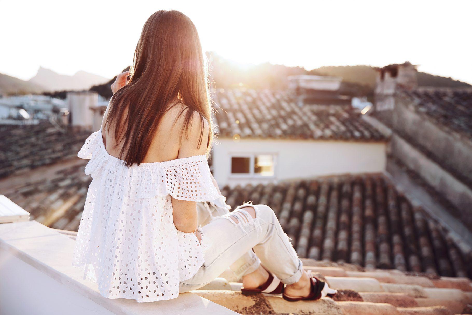 BEAUTY: sun exposure & protection