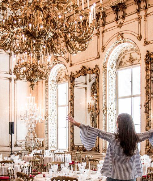 TRAVEL: a waltz through vienna - InterContinental Insider Experience Vienna | Bikinis & Passports