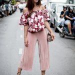 OUTFIT: the streets of Bangkok.