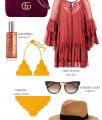 CRAVINGS: South Beach Miami Packing List   Bikinis & Passports