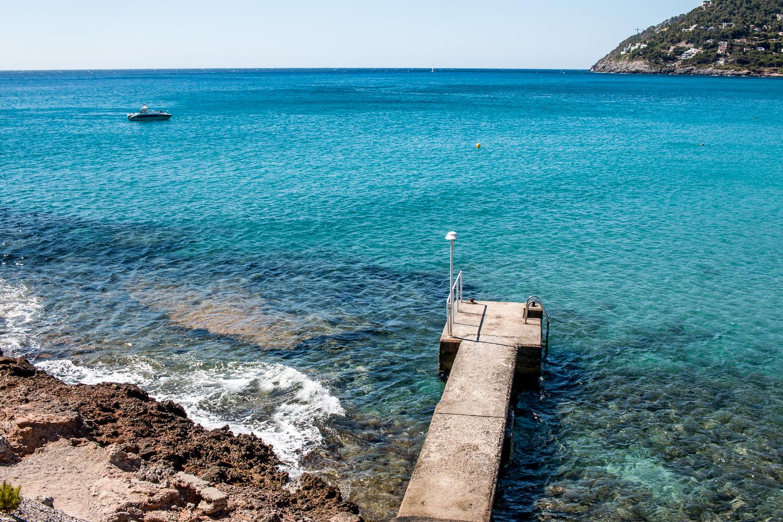 Travel: Mallorca Cap Vermell Travel Diary | Bikinis & Passports