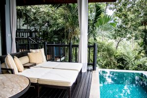 Four Seasons Koh Samui Hotel Review   Bikinis & Passports