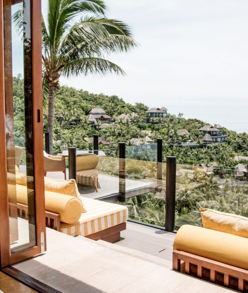 Four Seasons Koh Samui Hotel Review | Bikinis & Passports