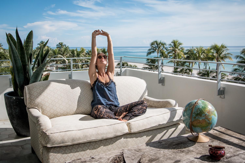Hotel Review Soho Beach House Miami | Bikinis U0026 Passports