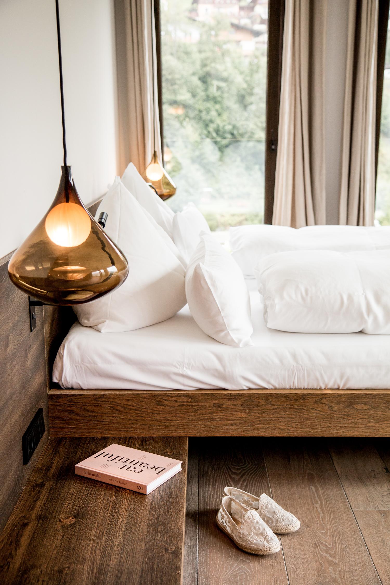 HOTEL REVIEW: Wiesergut, Saalbach-Hinterglemm
