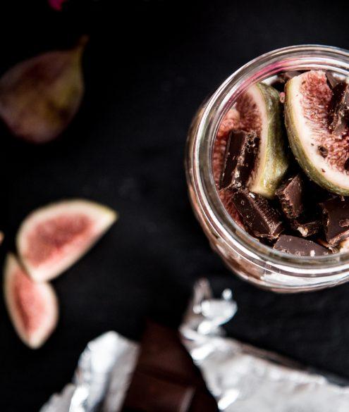 Interspar Veganz Cacao Boost Breakfast Bowl | Bikinis & Passports