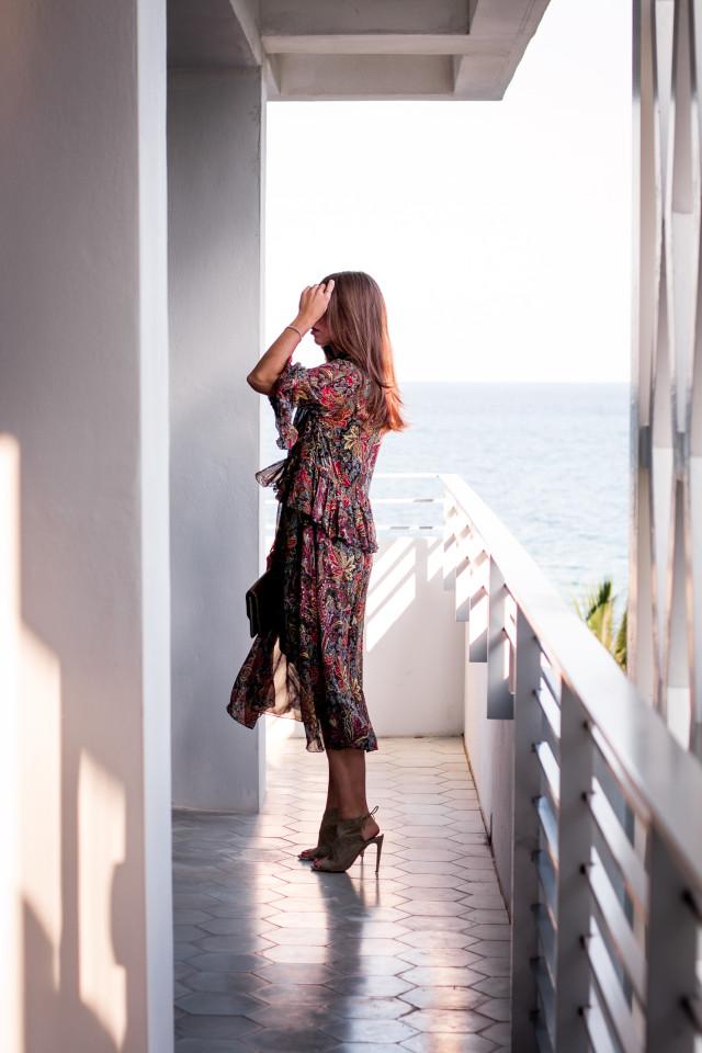 OUTFIT: miami date night attire - Bikinis & Passports